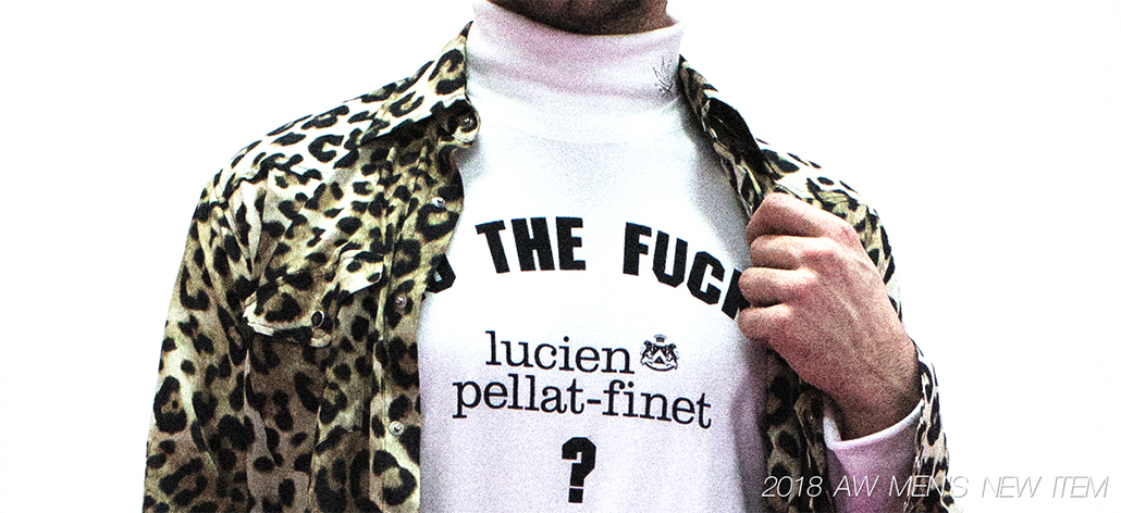lucien collection