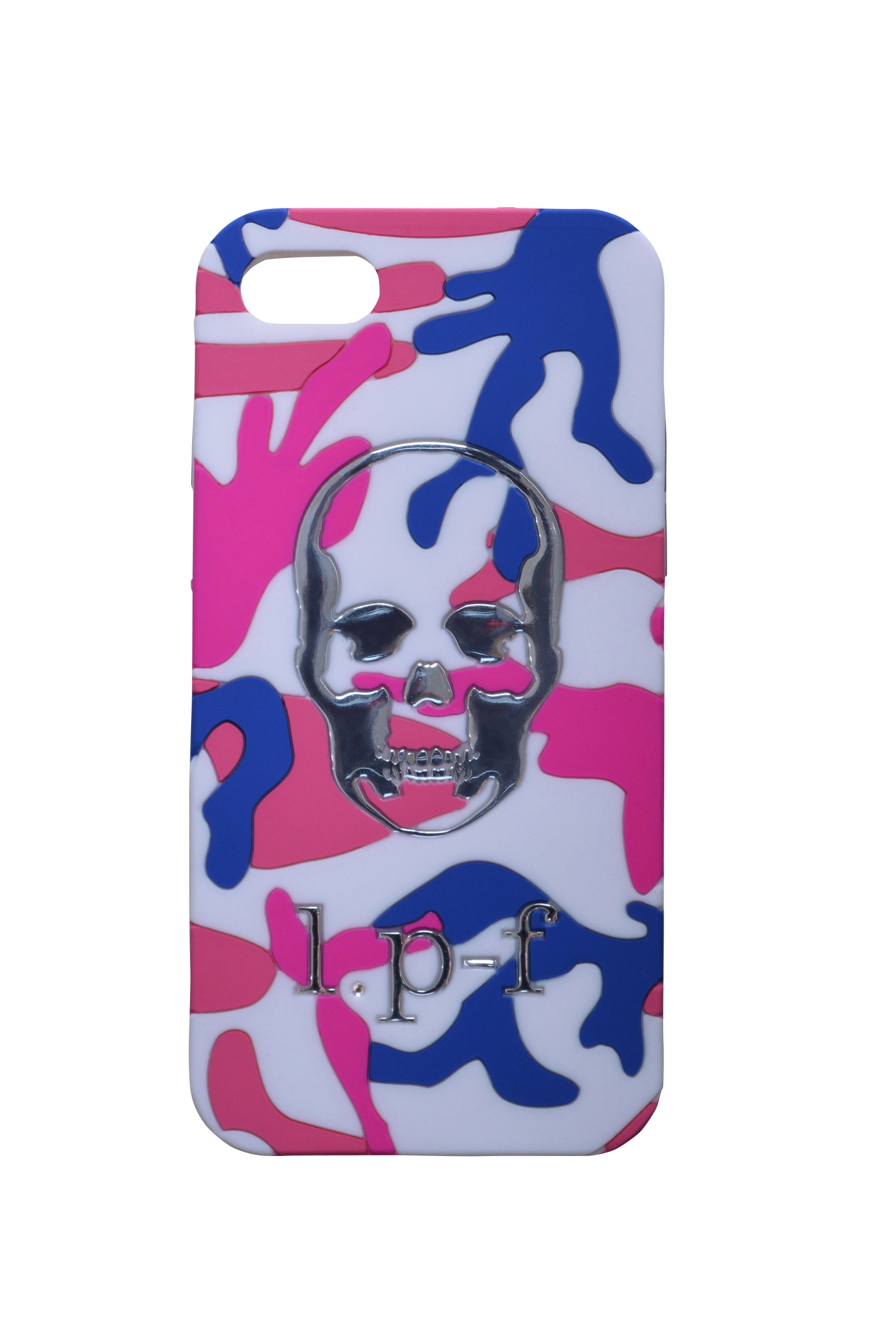 iPhone Case ( for iPhone 8 & 7)(PINK-FREE)