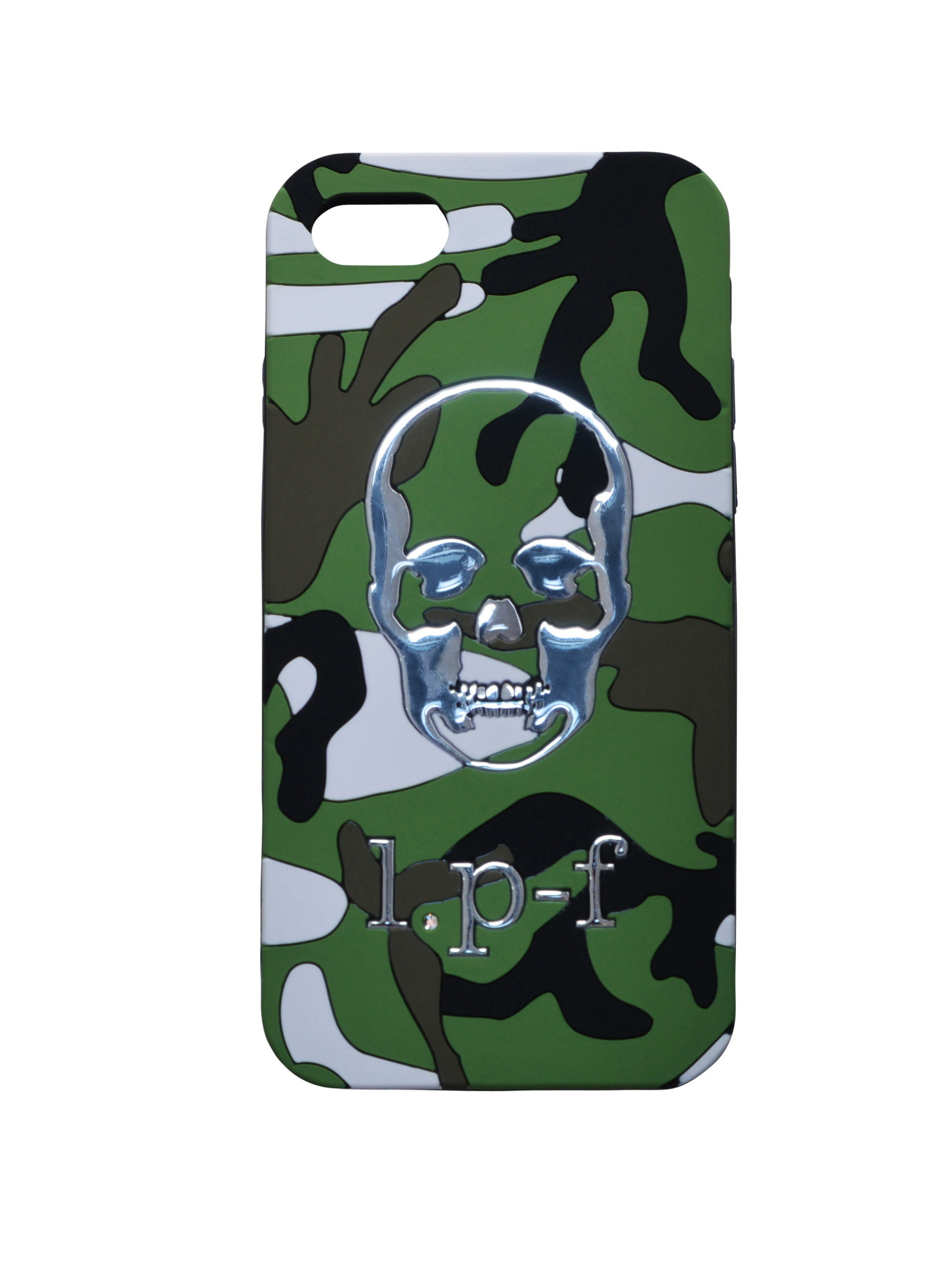 iPhone Case ( for iPhone 8 & 7)(OLIVE-FREE)