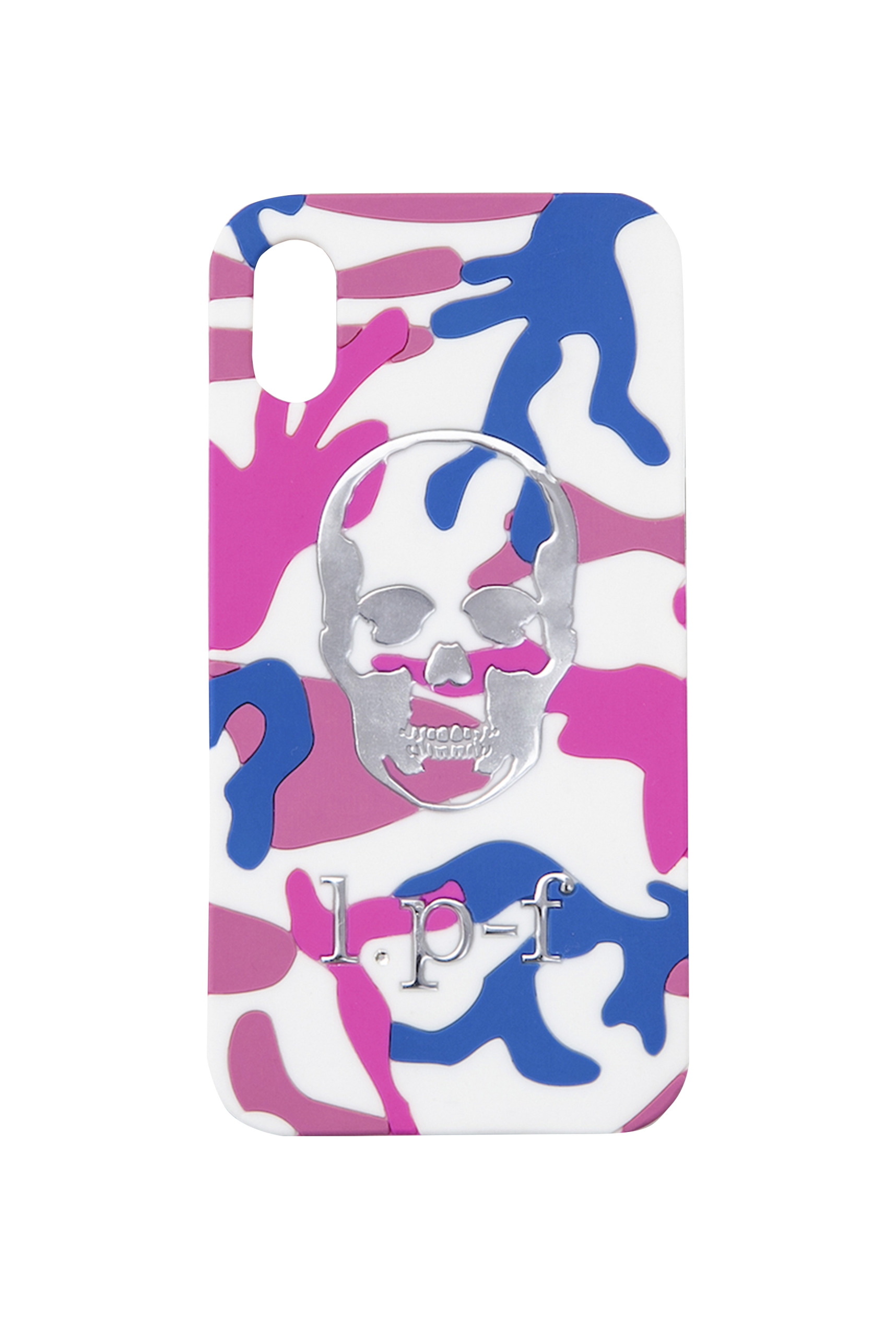 iPhone Case ( for iPhone X)(PINK-FREE)