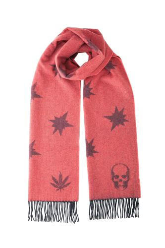 EXPLOSION SCARF